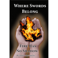 Fire Has No Shadow Paperback