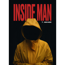 Inside Man eBook