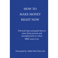 How to make money right now Ebook