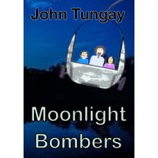 Moonlight Bombers eBook