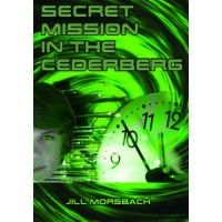 Secret Mission in the Cederberg Paperback