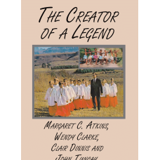 The Creator Of Legend EBook