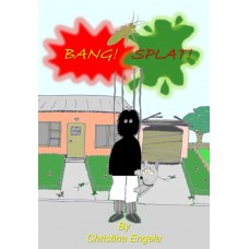 Bang, Splat! eBook
