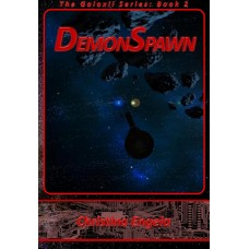 Galaxii #2 Demonspawn eBook