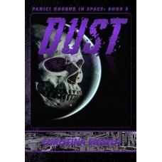 Panic! Horror In Space #3 Dust eBook
