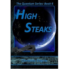 Quantum Series #6 - High Steaks eBook