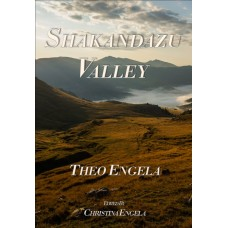 Shakandazu Valley eBook