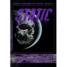 Panic! Horror In Space #1 Static eBook