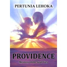 PROVIDENCE - MYSTERY OF THE SOUL TIES eBook