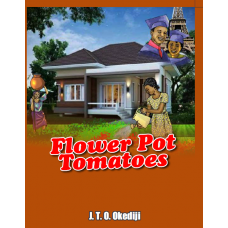 Flower Pot Tomatoes eBook