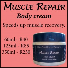 MUSCLE REPAIR 60ml