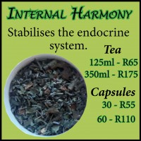 Internal Harmony CAPSULES