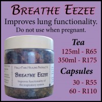 BREATHE EEZEE CAPSULES
